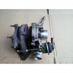 TURBINA NISSAN INTERSTAR...