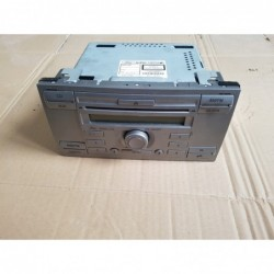 RADIO S-MAX 6000 CD AUX...