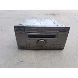 RADIO FABRYCZNE 6000 CD...