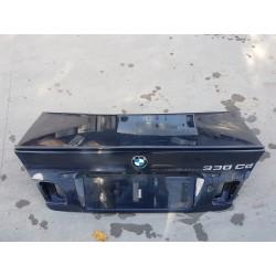KLAPA BMW E46 SEDAN
