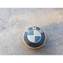 EMBLEMAT ALUFELGI DEKIELEK BMW