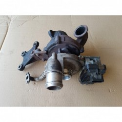 TURBINA FORD CONNECT 1.8...