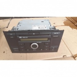 RADIO 6000 CD FORD MONDEO...