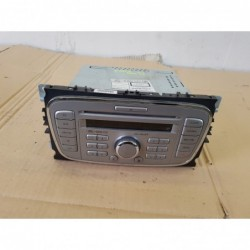 RADIO 6000 CD FOCUS MK2...
